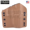 Enforcer Kydex Holster for TM/WE SIG P226 Tan FKT
