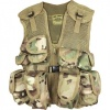 Kids Assault Vest Multicamo MIL-COM