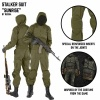 STALKER Suit ''Sunrise'' Olive Green Large Regular Mordor Tac