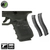 G23 Gen4 Full Auto Pistol GBB WE