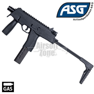 B&T MP9 A1 Gas Blowback ASG