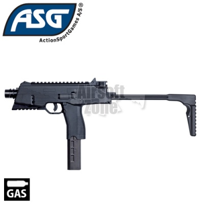 B&T MP9 A3 Gas Blowback ASG