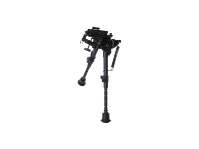 Universal Sniper Bipod with Rail Adaptor ASG