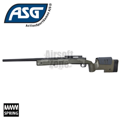 M40A3 Spring Sniper Rifle OD Green (VFC) ASG