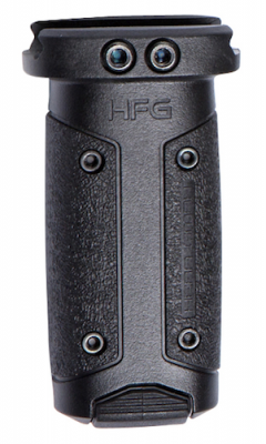 HFG Hera Arms RIS Rail Front Grip Black ASG