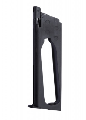 14rnd CO2 Magazine for Dan Wesson VALOR Pistol ASG