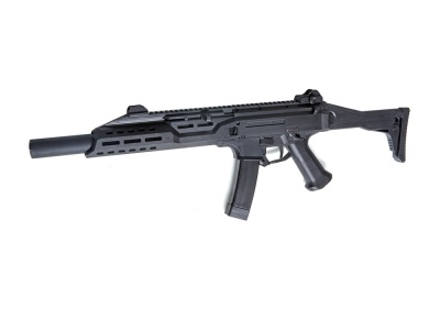Scorpion EVO 3 A1 B.E.T. Carbine - M95 Version MOSFET AEG ASG