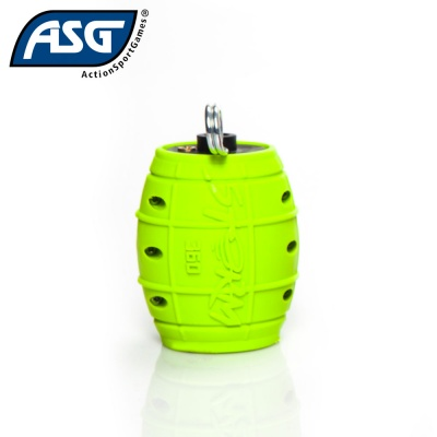 Hand Grenade Storm 360 Lime Green ASG