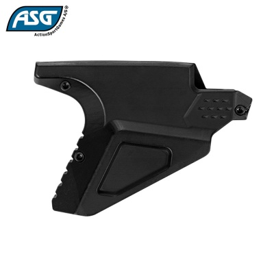 ATEK Hicap Magwell for EVO Series ASG