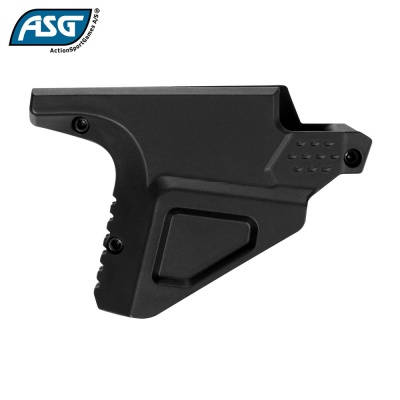 ATEK Midcap Magwell for EVO Series ASG