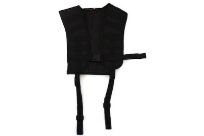 PMC MOLLE Harness Black NUPROL