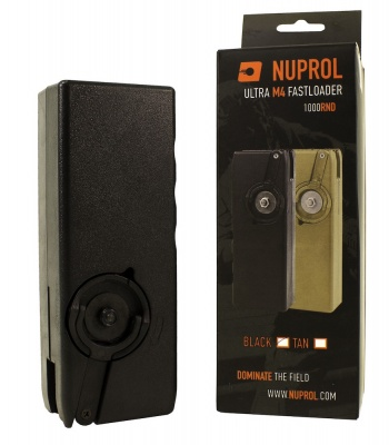 BB Ultra M4 Magazine Fast Loader NUPROL