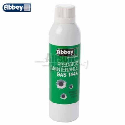 Predator Maintenance 144A Gas 270ml Abbey