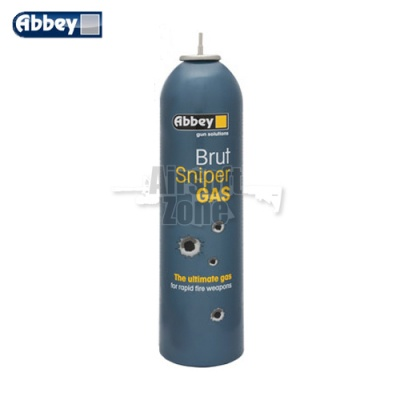 NEW Formula Brut Sniper Gas 300g Abbey