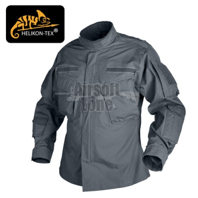CPU Jacket Shadow Grey HELIKON