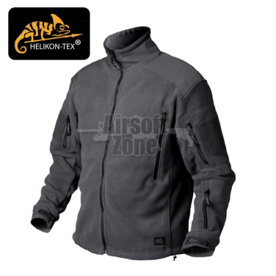 Liberty Fleece Jacket Shadow Grey HELIKON