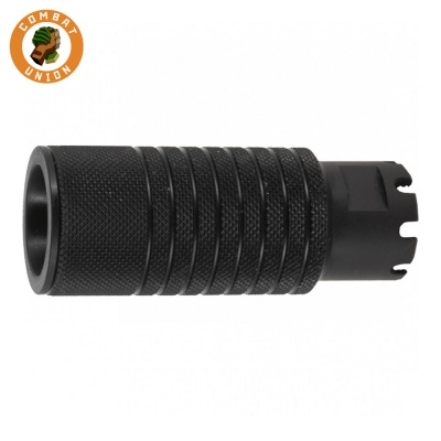 DTK ''Krinkin'' Lightweight CNC AK Flash Hider Combat Union