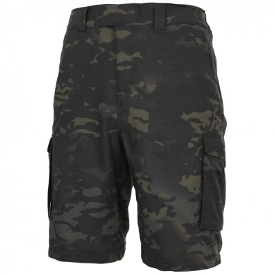 Tactical Shorts ''FreelanceR'' Multicam Black Mordor Tac