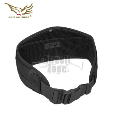 BLS MOLLE Belt Black FLYYE