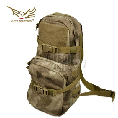 MBSS Hydration Backpack A-Tacs FLYYE