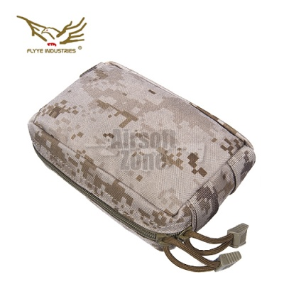 Small Accessories Pouch AOR1 MOLLE FLYYE