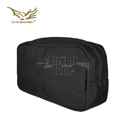 Accessories Pouch Black MOLLE FLYYE