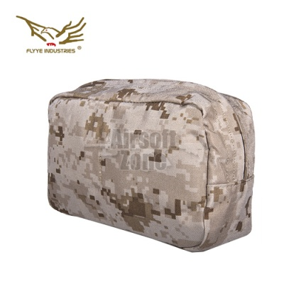Accessories Pouch AOR1 MOLLE FLYYE