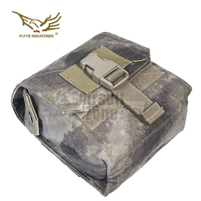 M60 100rds Ammo Pouch A-Tacs MOLLE FLYYE