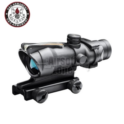 TA31 ACOG 4x Red Dot Scope G&G