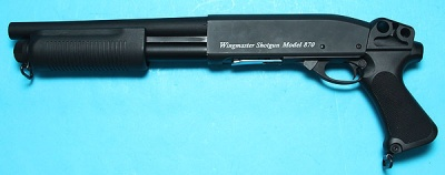 M870 Original Type Shotgun (Shorty) G&P