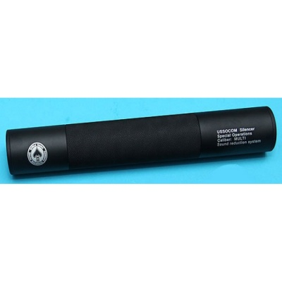 OPS Silencer for SPR rifles (USSOCOM) G&P