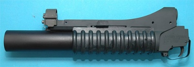 Knights Type M203 Long Grenade Launcher G&P