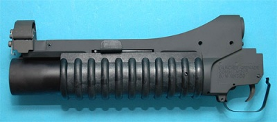 Knights Type M203 Short Grenade Launcher G&P