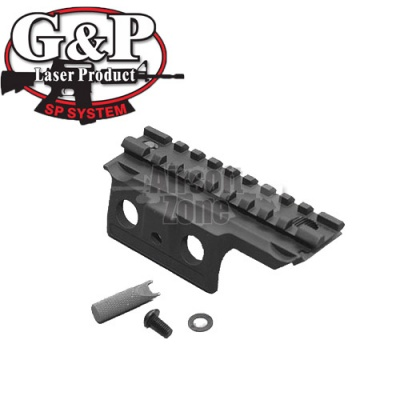 M14 Tactical Scope Mount Base G&P
