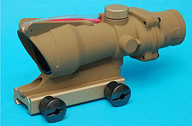 TA31 ACOG Type 4x32 Scope (Sand) G&P