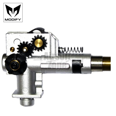Accurate Metal Hop Up Chamber for M16/M4 Series MODIFY
