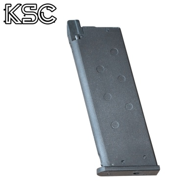 10rnd Gas Magazine for TT33 Series KSC
