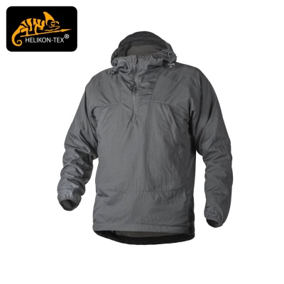 Windrunner Windshirt Shadow Grey HELIKON