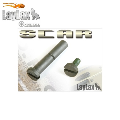Hard Frame Lock Pin for Marui Recoil SCAR Series Prometheus / LayLax