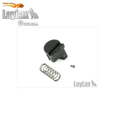 Hard Stock Catch for Marui Recoul SCAR Series Prometheus / LayLax