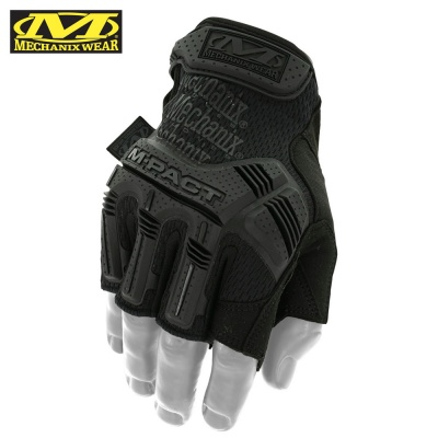 M-Pact Fingerless Glove Mechanix