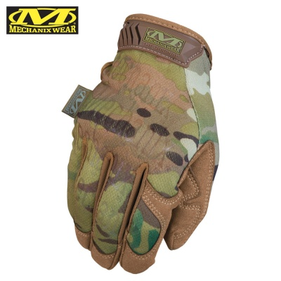The Original Glove Multicam Mechanix