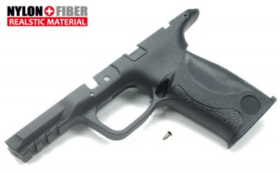 Original Frame for MARUI M&P9 Standard Black Guarder