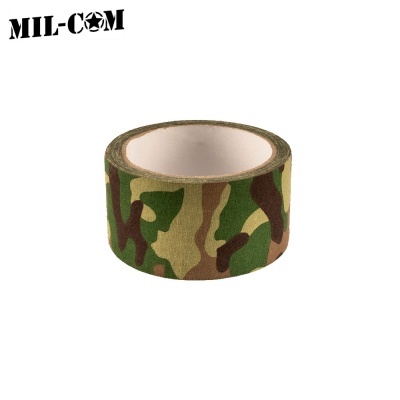 Camouflage Fabric Tape MultiCamo MIL-COM