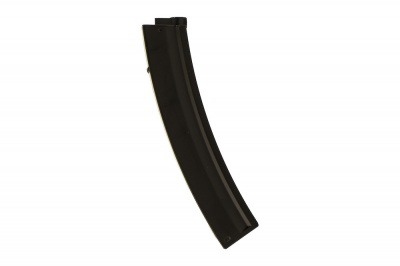 100rnd MP5 Mid-Cap Magazine Black NUPROL