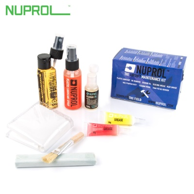 Airsoft Maintenance Kit Nuprol