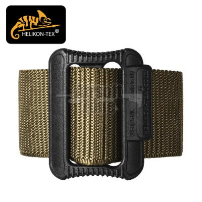 UTL Tactical Belt Coyote HELIKON