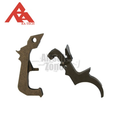 Reinforced WE M14 Trigger Set RA TECH