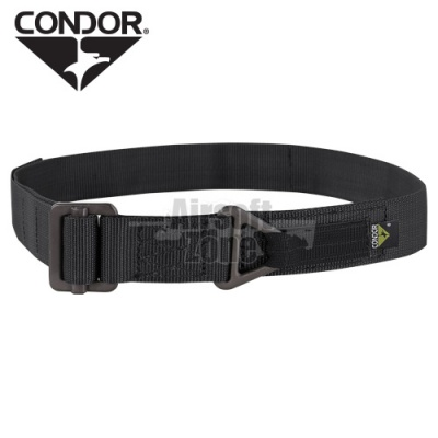 Rigger Belt Black CONDOR