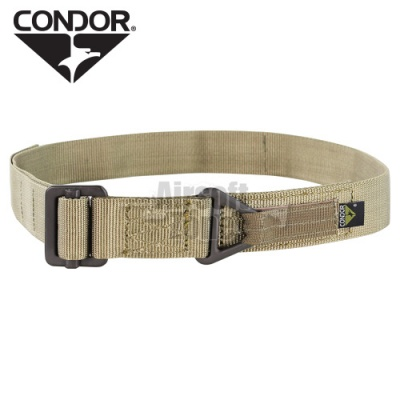Rigger Belt Tan CONDOR